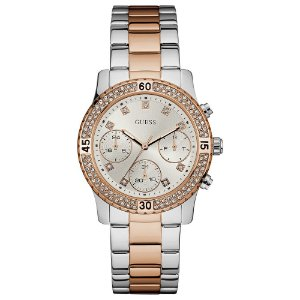 Relógio Feminino Guess W0851L3 Ladies