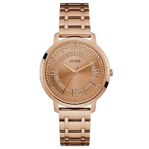 Relógio Feminino Guess W0933L3 Rose