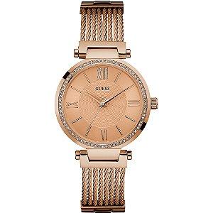 Relógio Feminino Guess W0638L4 Rose