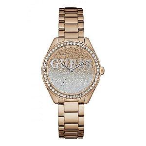 Relógio Feminino Guess W0987l3 Rose