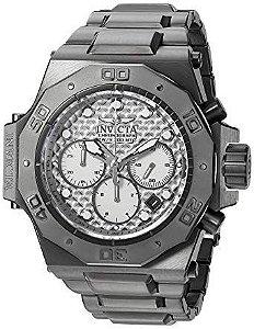 Relógio Masculino invicta Akula 23099 Preto