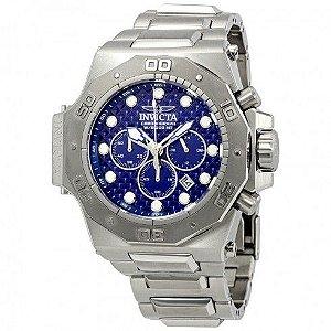 Relógio Masculino invicta 26039 Prata