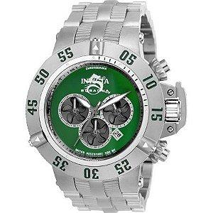 Relógio Masculino Invicta Subaqua 24449 Prata