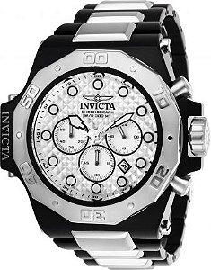 Relógio Masculino Invicta Akula 23098 Preto