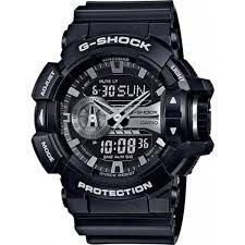 Relógio Masculino Casio G-Shock Ga-400gb-1ADR Preto