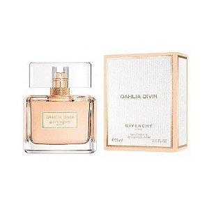 Perfume Feminino Givenchy Dahlia Divin Nude Eau de Parfum