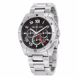 Relógio Feminino Michael Kors MK8438 Prata
