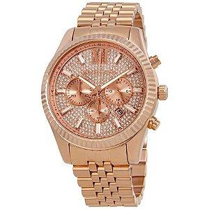 Relógio Feminino Michael Kors MK8580 Rose