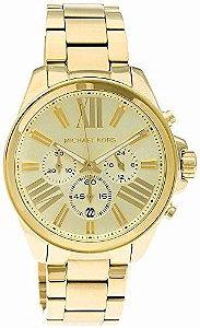 Relógio Feminino Michael Kors MK5711 Dourado