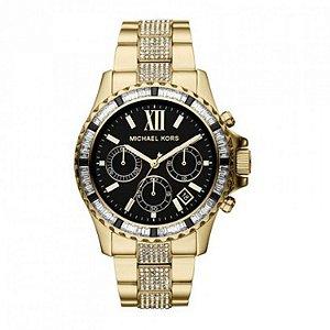 Relógio Feminino Michael Kors MK5828 dourado