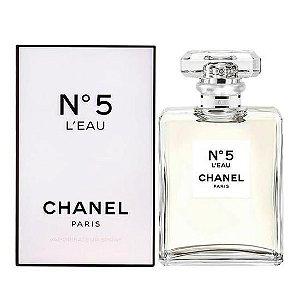 Perfume Feminino Chanel N° 5 L'Eau Eau de Toilette