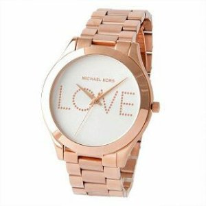Relógio Feminino Michael Kors MK3804 Rose