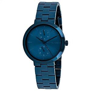 Relógio Feminino Michael Kors MK6410 Azul