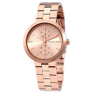 Relógio Feminino Michael Kors MK6409 Rose