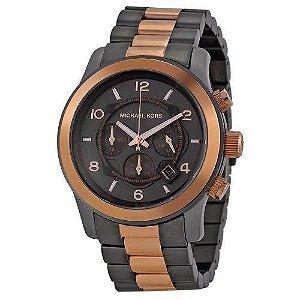 Relógio Feminino Michael Kors MK8189 Preto