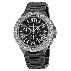 8ae092cecb0 Relógio Feminino Michael Kors MK5191 Preto - Mimports - Produtos e ...