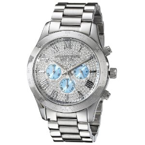 Relógio Feminino Michael Kors MK6076 Prata