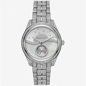 Relógio Feminino Michael Kors MK3755 Prata