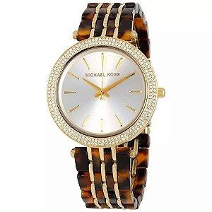 Relógio Feminino Michael Kors MK4326 Marrom