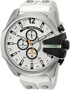 Relógio Masculino Diesel DZ4454 Branco