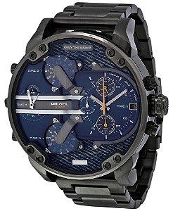 Relógio Masculino Diesel DZ7331 Cinza