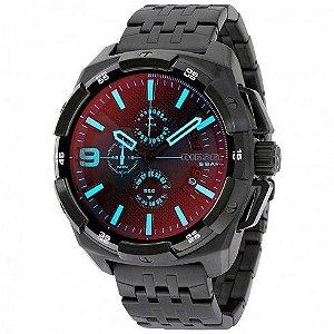 Relógio Masculino Diesel DZ4395 Preto