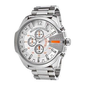 Relógio Masculino Diesel DZ4328 Prata