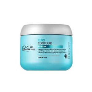 L'Oreal Serie Expert Curl Contour Mascara 200ML