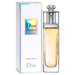 Perfume Feminino Christian Dior Addict Eau de Toilette