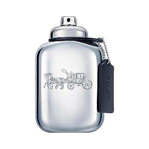 Perfume Masculino Coach New York Pratinum Eau De Parfum