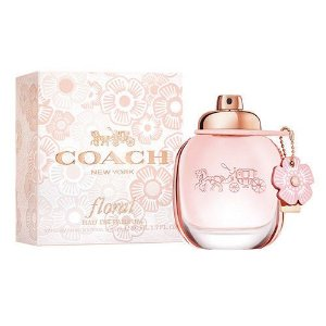 Perfume Feminino Coach Floral Eau de Parfum