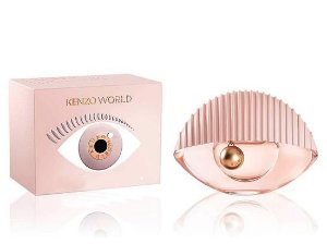 Perfume Feminino Kenzo World Eau de Toilette