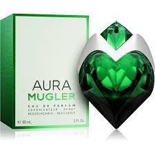 Perfume Feminino Mugler Aura Mugler Eau de Parfum