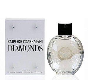 Perfume Feminino Armani Empório Diamonds Eau de Parfum