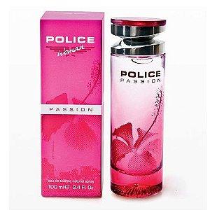 Perfume Feminino Police Passion Eau de Toilette