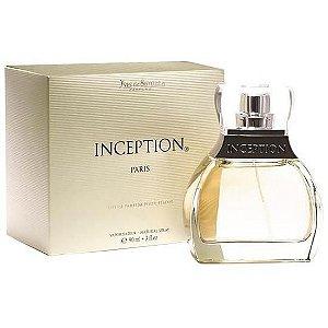 Perfume Feminino Yves de Sistelle Inception Paris Eau de Parfum