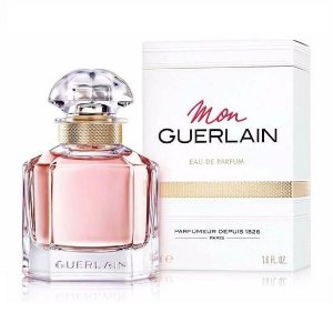 Perfume Feminino Guerlain Mon Florale Eau de Parfum