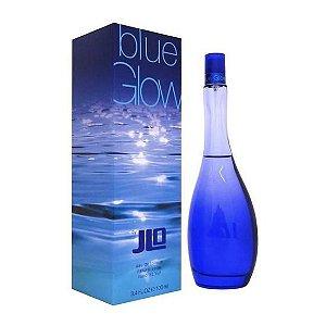 Perfume Feminino Jennifer Lopez Glow Blue Eau de Toilette