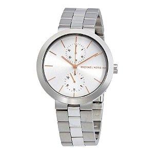 Relógio Feminino Michael Kors MK6407 Prata