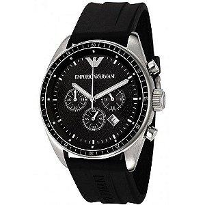 Relógio Masculino Empório Armani AR0527 Preto