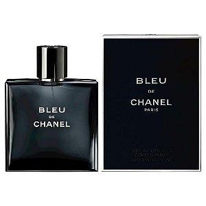 Perfume Masculino Chanel Bleu Eau de Toilette