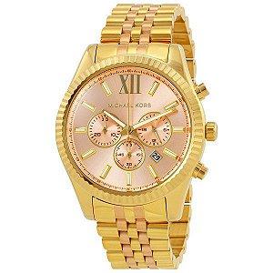 Relógio Feminino Michael Kors MK6473 Misto