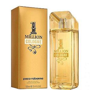 Perfume Masculino Paco Rabanne 1 Million Cologne Eau de Toilette