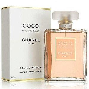 Perfume Feminino Chanel Coco Mademoiselle Eau de Parfum