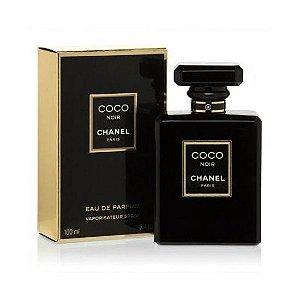 Perfume Feminino Chanel Coco Noir Eau de Parfum