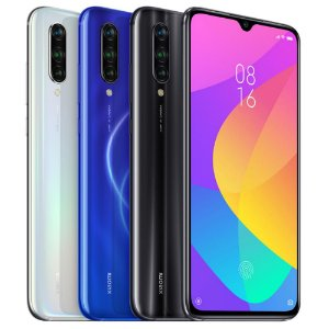 "Smartphone Xiaomi CC9 Dual Chip 4G Tela 6.39""Polegada ( Global )"