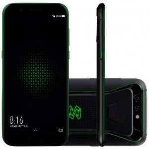 Smartfone Xiaomi Black Shark Dual Chip 4G