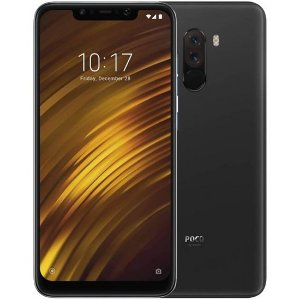 "Smartphone Xiaomi Pocophone F1 Dual Chip 4G Tela 6.1"""