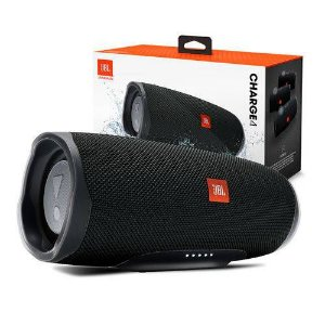 Caixa de Som JBL Charge 4 30 watts