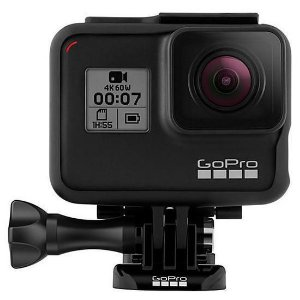 Filmadora GoPro Hero 7 Black